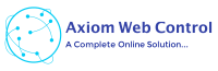 Axiom Web Control